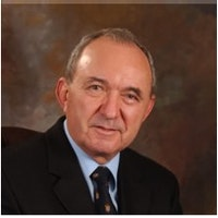 image of Hon. Richard J. Goldstone