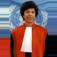 image of Hon. Gabrielle Anne Kirk McDonald