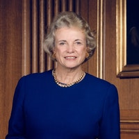 image of Hon. Sandra Day O'Connor