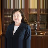 image of Dr. Claudia Paz y Paz