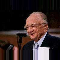 image of Benjamin B. Ferencz